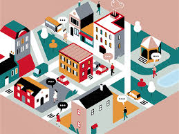 What to look for in the neighbourhood