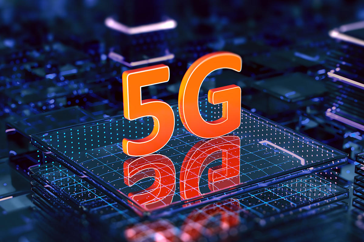 The Benefits of the 5G Technology