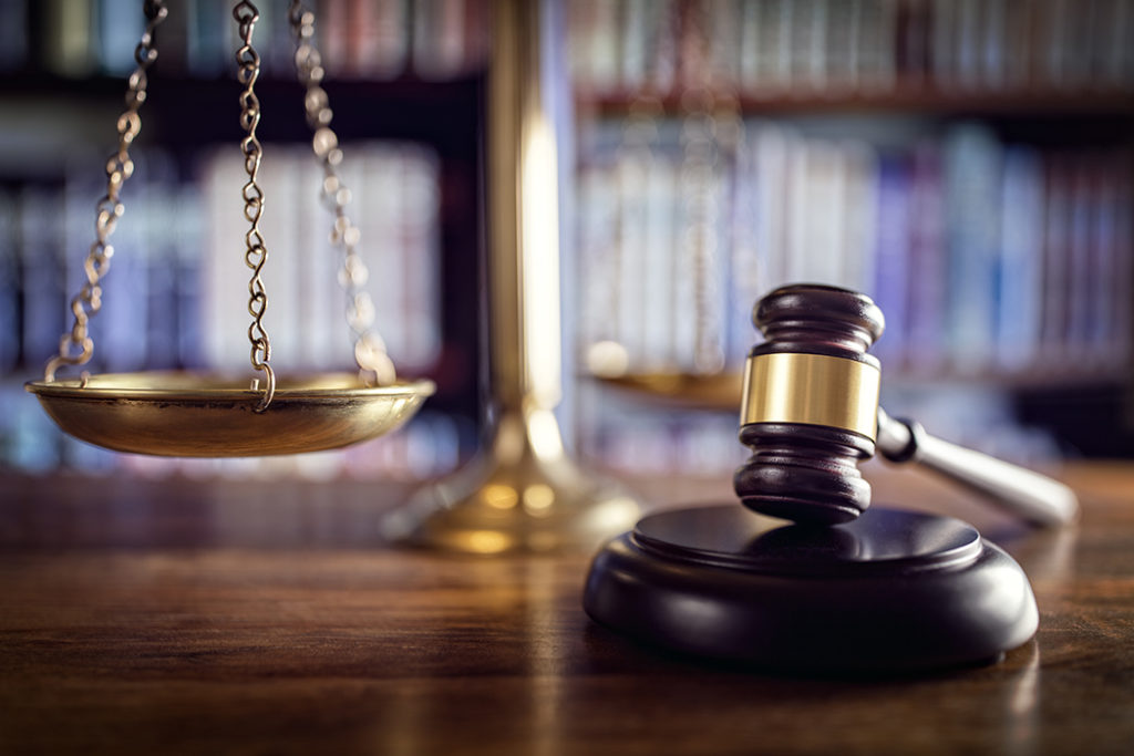 Conduct A Mock Arbitration Trial