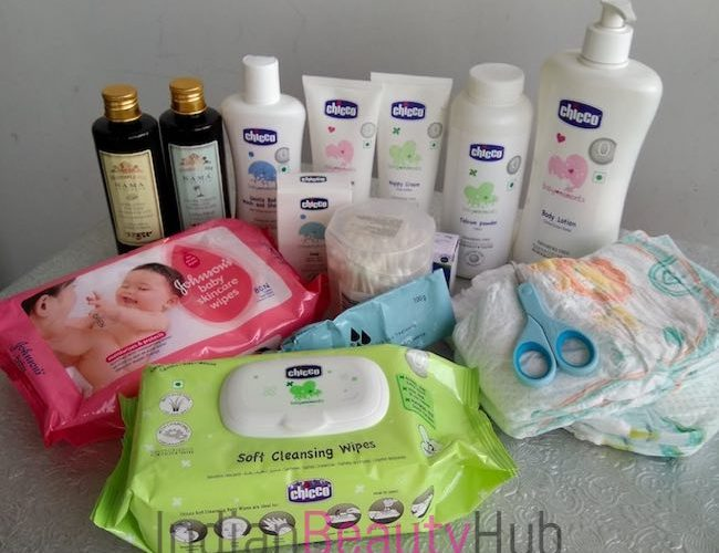 Taking care of your new baby and what you must know.